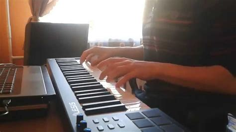 Alesis V49 MIDI keyboard (DETAILED REVIEW) + How To Set Up