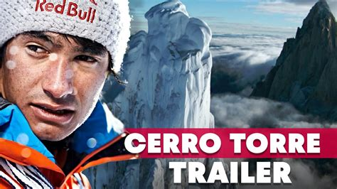 Cerro Torre: A Snowball's Chance in Hell Trailer - YouTube