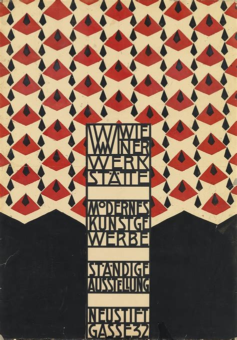 Secession and Czech Art nouveau posters at Swann Galleries