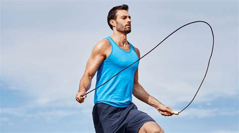Jumping rope for weight loss - Best training programs and