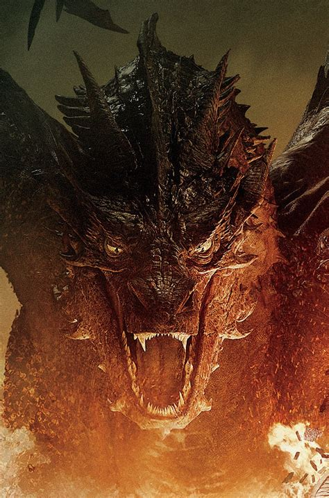Smaug | The One Wiki to Rule Them All | FANDOM powered by