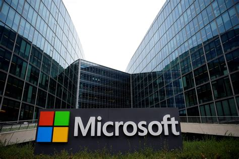 Microsoft Japan's 4-day work week boosted productivity by