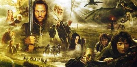 What Lord Of The Rings Characters Think Of You! - ProProfs