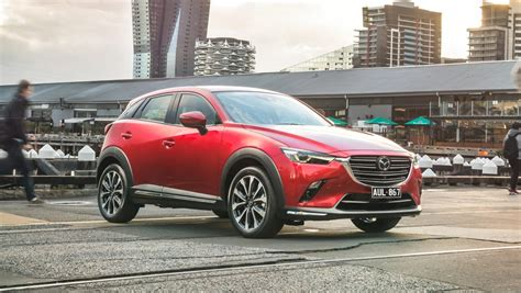 Mazda CX-3 2019 pricing and spec confirmed - Car News