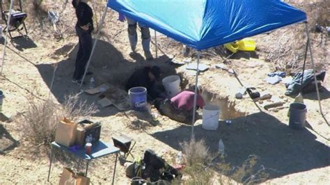CHP releases portion of 911 call in McStay murders - CBS