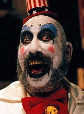 Captain Spaulding (Rob Zombie character) - Wikipedia