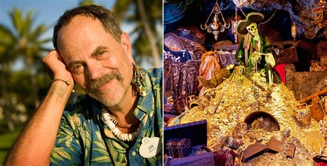 6 Imagineers Share the Disney Experiences that Led Them to