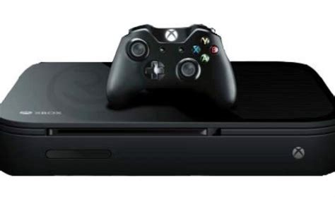 Xbox One Slim to pressure Sony in 2015 – Product Reviews Net