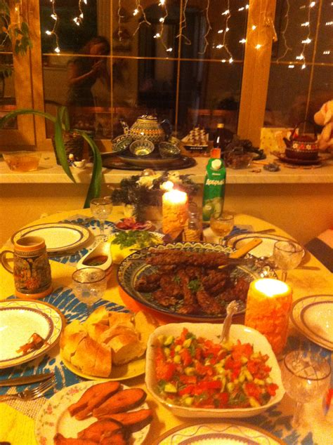 Experience Russian Food Traditions and Hospitality in Ufa