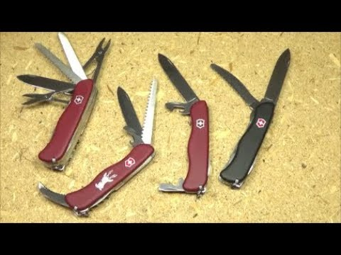 VICTORINOX SWISS ARMY KNIFE 111-130mm SCALES/HANDLES PARTS
