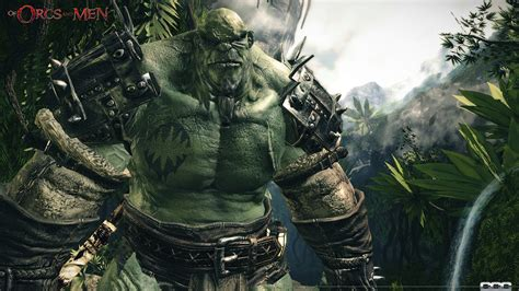 Of Orcs and Men Review for PC - Cheat Code Central