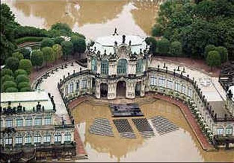 world places: Zwinger Dresden Castle Germany