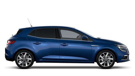 New Renault MEGANE Iconic | Finance Available