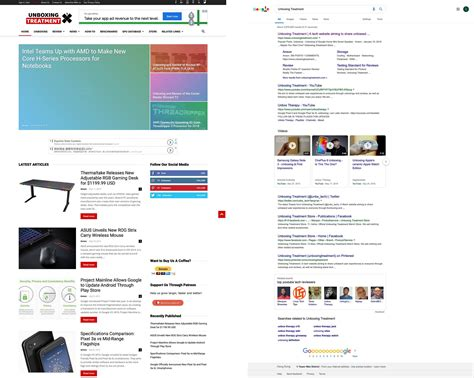 How to Take A Full Page Screenshot of A Website | Unboxing