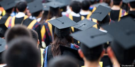 Half Of College Grads Work Jobs That Don't Require A