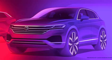 VW Says Half Of Its Passenger Cars Will Be SUVs By 2025