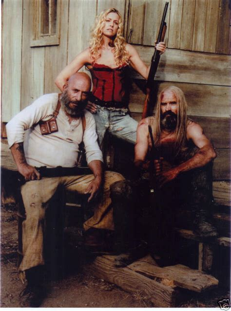 Devil's Rejects family - Bll Moseley autographed!   eBay