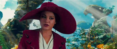 Theodora The Wicked Witch Of The West GIFs - Find & Share