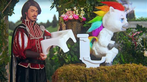 Squatty Potty's CEO Ignored Everyone, Made an Insane Video