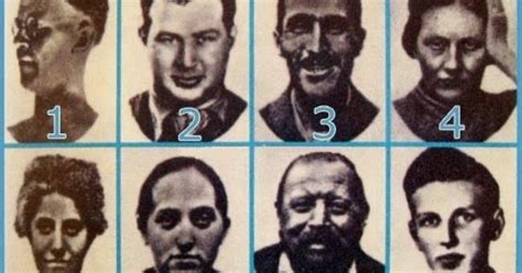 Szondi Test With Pictures That Will Reveal Your Deepest