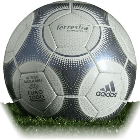 Terrestra Silverstream is official match ball of Euro Cup