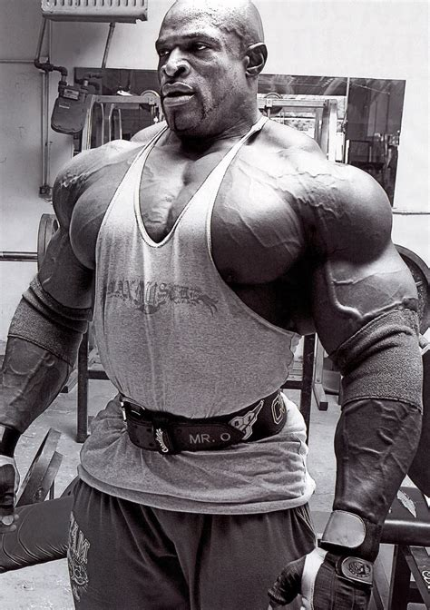 Ronnie Coleman Wallpapers