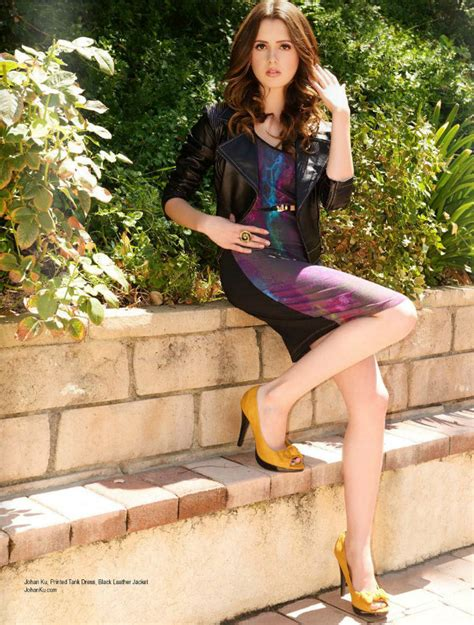 'Xplosion of Awesome: With Regards to Laura Marano