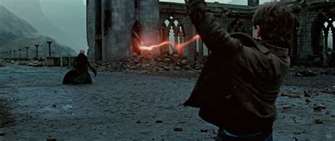 All Harry Potter Opening Scenes All of the Harry Potter o