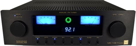 Best FM Tuners, FM Antennas, Music Streamers, Integrated