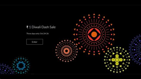 Oneplus 3,gear & accessories at just Rs1- Oneplus diwali