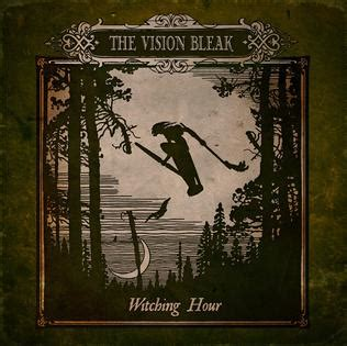 Witching Hour (The Vision Bleak album) - Wikipedia