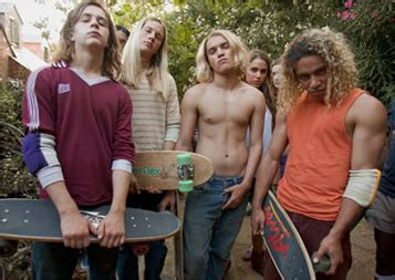 July 26, 2011: LORDS OF DOGTOWN | Red Hook Flicks