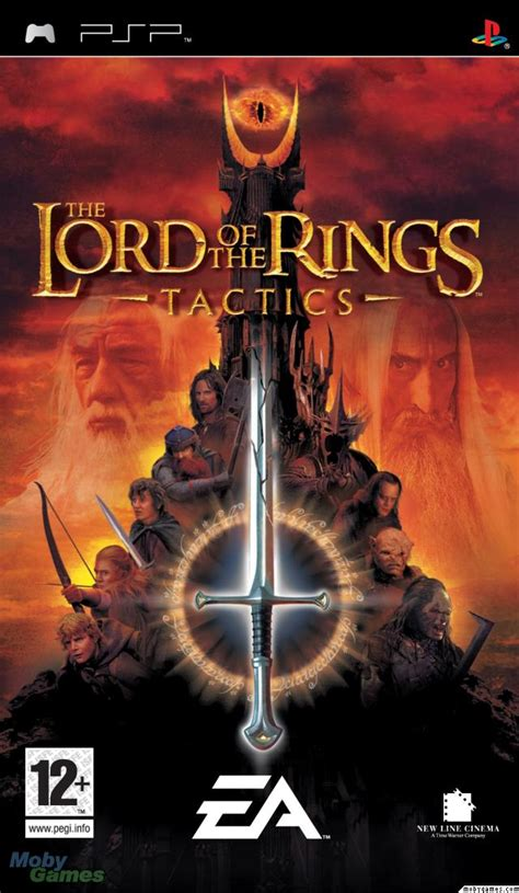 The Lord of the Rings: Tactics | The One Wiki to Rule Them
