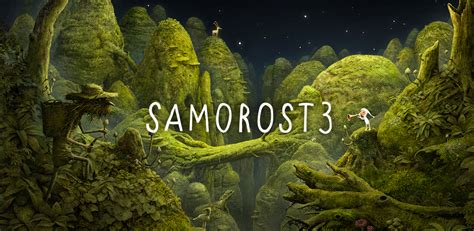 Samorost 3 System Requirements for PC and Mac - Check PC