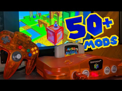 N64 Emulator + All Roms for Android - APK Download